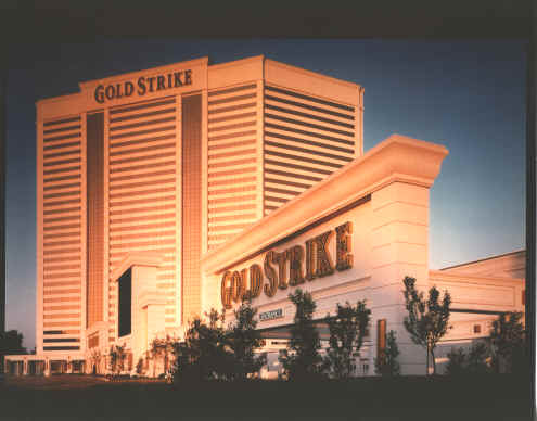 goldstrike casino